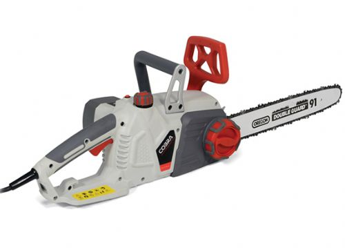 Mains Powered Electric Chainsaws